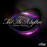 BADAN, Mehmet - Feel The Rhythm (Front Cover)
