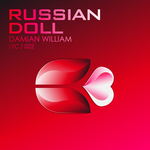 WILLIAM, Damian - Russian Doll (Front Cover)