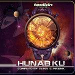 VARIOUS - Hunabku (Front Cover)