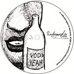 YAPACC/WITTMANN - Vodka Yeah EP (Front Cover)