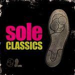 VARIOUS - Sole Classics: Deep Vocals 2 (Front Cover)