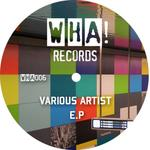 WHA VA Vol 1
