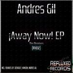 Away Now EP (The remixes)