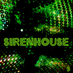 SIRENHOUSE - Silent Strings (Front Cover)