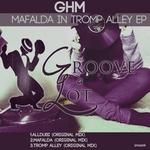 GHM - Mafalda In Tromp Alley (Front Cover)