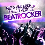 VAN GOGH, Niels/EMILIO VERDEZ - Beatrocker (Front Cover)