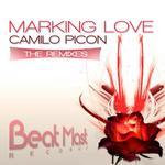 PICON, Camilo - Marking Love (Front Cover)