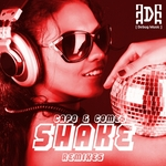 CAPO/COMES - Shake (Front Cover)