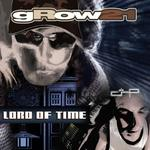 GROW21 - Lord Of Time (Front Cover)