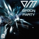 MARTIN, Devin - Spoon Party (Front Cover)
