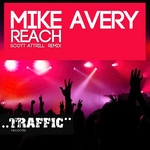 AVERY, Mike - Reach (Front Cover)