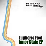 EUPHORIC FEEL - Inner State EP (Front Cover)