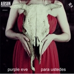 PURPLE EVE - Para Ustedes (Front Cover)