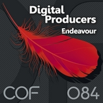 DIGITAL PRODUCERS - Endeavour (Front Cover)