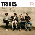 TRIBES - Baby (Front Cover)