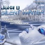 JOHN D - Silent Winter (Back Cover)