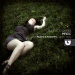SECRET ETERNAL/MIUSHA/POISON PRO - Magic (Front Cover)