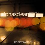 JONASCLEAN/ALI AYHAN - Shutting Up Okay (Front Cover)