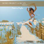 MOMO PROJECT/MC LIN - Made In Puglia (Front Cover)