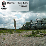 DAPHNIA - There I Am EP (Front Cover)