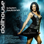 FAULCONER, Kristen - Dollhouse (Front Cover)