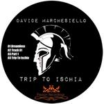 MARCHESIELLO, Davide - Trip To Ischia EP (Front Cover)