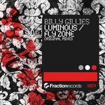 GILLIES, Billy - Luminous (Front Cover)