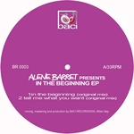BARRET, Alene - In The Beginning (Front Cover)