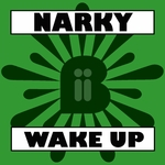 WAKE UP - Narky (Front Cover)
