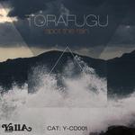 TORAFUGU - Spot The Rain (Back Cover)