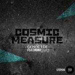 GENOC1DE - Cosmic Measure (Front Cover)