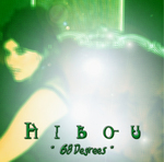 HIBOU - 68 Degrees (Front Cover)