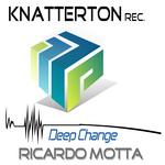 MOTTA, Ricardo - Deep Change (remix) (Front Cover)