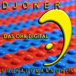 DJOKER - Stehaufaennchen (Front Cover)
