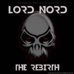 LORD NORD - The Rebirth (Front Cover)