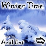 ACID ENT - Winter Time (Front Cover)