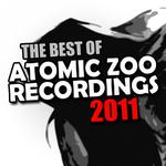 The Best Of Atomic Zoo Recordings 2011