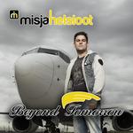 HELSLOOT, Misja/VARIOUS - Beyond Tomorrow (Front Cover)