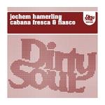 HAMERLING, Jochem - Cabana Fresca & Fiasco (Front Cover)