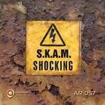 SKAM - Shocking (Front Cover)