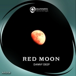 DEEP, Danny - Red Moon (Front Cover)
