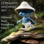 MIRO - Ultimative Machine 2011 (Front Cover)