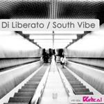 DI LIBERATO - South Vibe (Front Cover)