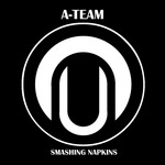 A TEAM - Smashing Napkins (Front Cover)