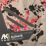 DAHAN, Yonathan/TORSTEN ZARTH/PIEERE G - Elevate (Front Cover)