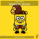 EIKE VOIGT - Monkey Move (Front Cover)