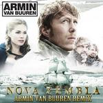 WIEGEL MEIRMANS SNITKER - Nova Zembla (Front Cover)