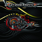 VARIOUS - Twisted Insight (Front Cover)