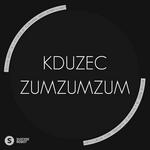 KDUZEC - Zumzumzum (Front Cover)
