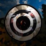 HURTDEER - Eros Junkyard (Front Cover)
